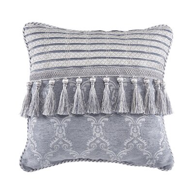 Seren Fashion Throw Pillow