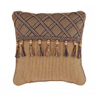 Cordero Fashion Throw Pillow