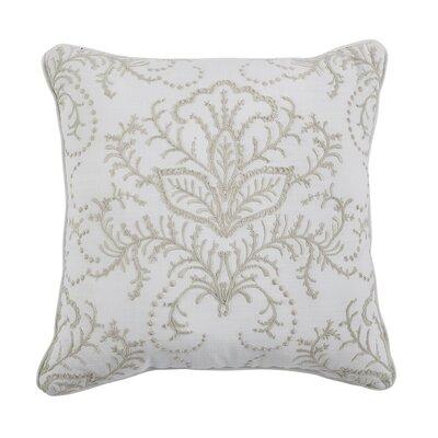 Liliana Fashion 100% Cotton Throw Pillow