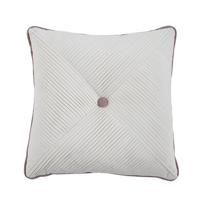 Liliana 100% Cotton Throw Pillow