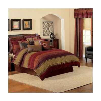 Plateau Comforter Collection