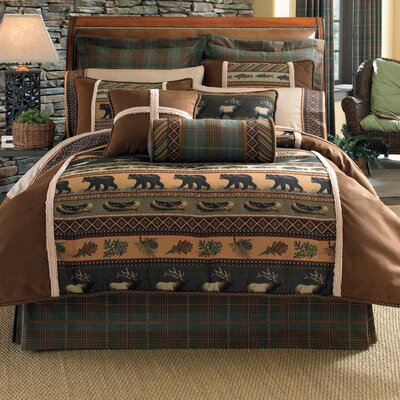 Caribou Comforter Collection
