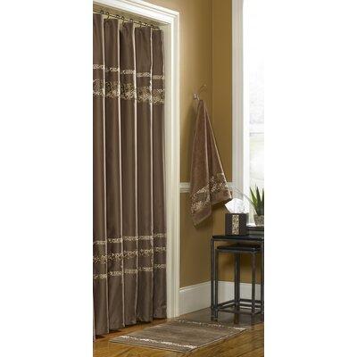 Mosaic Shower Curtain