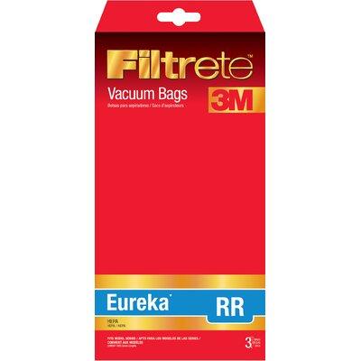RR Hepa Filtrete� Vacuum Bags 67705-6