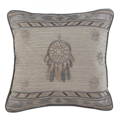 Ansonia Fashion Throw Pillow