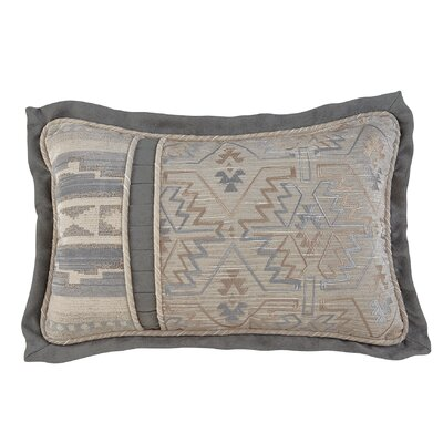 Ansonia Boudoir/Breakfast Pillow
