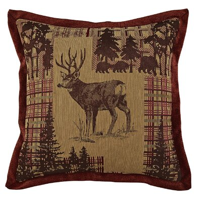 Glendale Throw Pillow