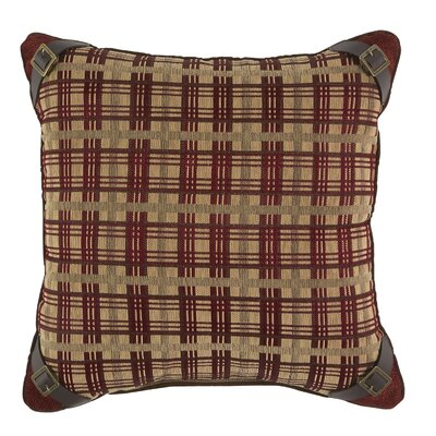 Glendale Fashion Throw Pillow