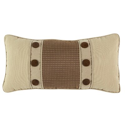 Cold Springs Boudoir/Breakfast Pillow