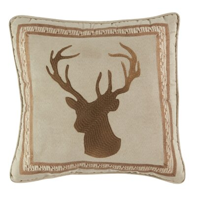 Cold Springs Fashion Throw Pillow