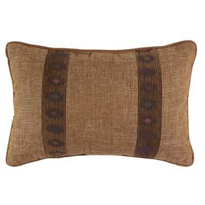 EL Capitan Boudoir/Breakfast Pillow