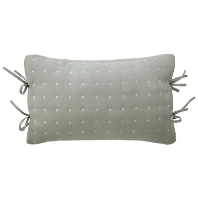 Nellie Boudoir/Breakfast Pillow