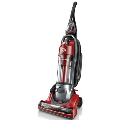 Total Power Dual Cyclonic Upright Vacuum UD70212