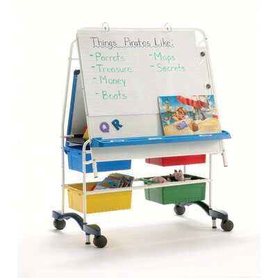 Queen Royal Reading Writing Board Easel RC138