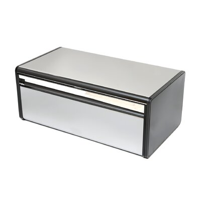 Fall Front Bread Box