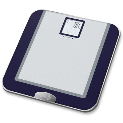 Precision Tracker Digital Bathroom Scale ESBS-07