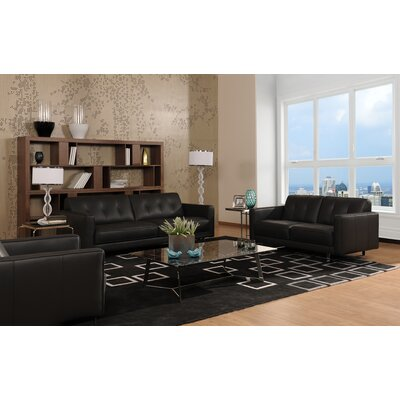Lincoln Configurable Living Room Set
