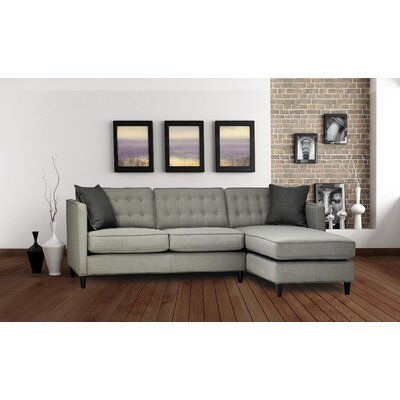 Potts Sectional