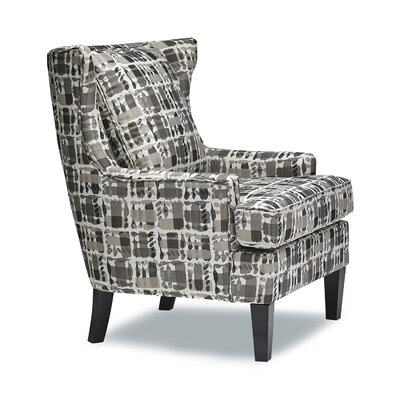 Jesse Wing back Chair