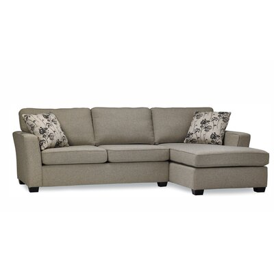 Victor Sleeper Sectional