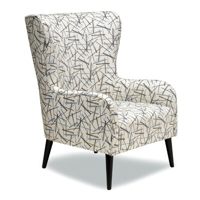 Angela Wing back Chair