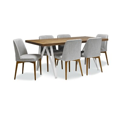 Hugo 7 Piece Dining Set