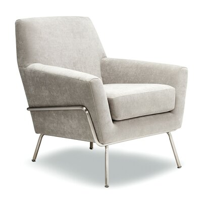 Carolos Rock Armchair