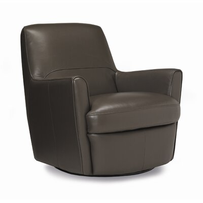 Douglas Swivel Armchair