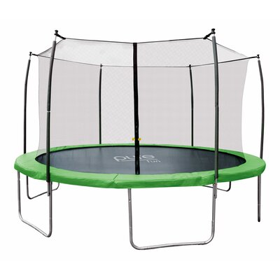 Trampoline with Enclosure 9312TS