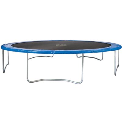 Pure Fun 15ft Outdoor Trampoline at Sears.com