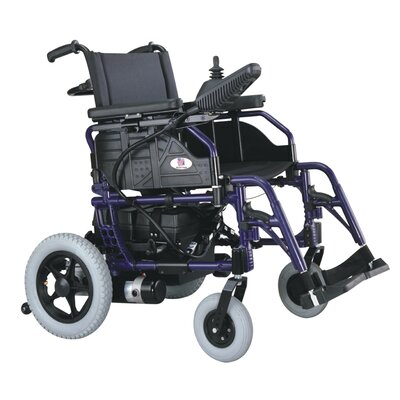 Electric Wheelchairs | Jazzy Power Wheelchairs