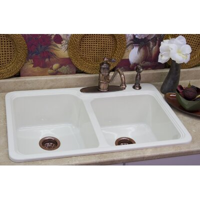 Buy Low Price CorStone Advantage Chepachet 55/45 Double Bowl ...
