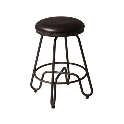 Ephraim 26 Swivel Bar Stool