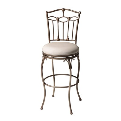Concord 30 Swivel Bar Stool