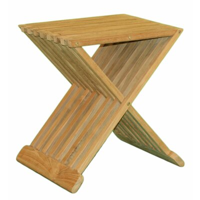 Snack Side Table Table Size: Regular