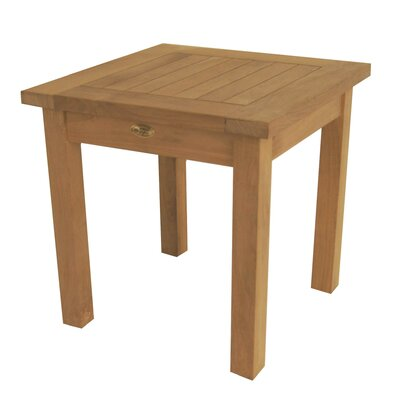 Image of English Garden End Table