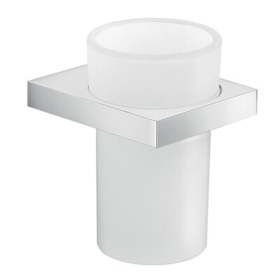 Lanzarote Toothbrush Holder Gedy A310-13