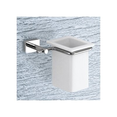 Minnesota Toothbrush Holder Finish: Chrome Gedy 6610-13