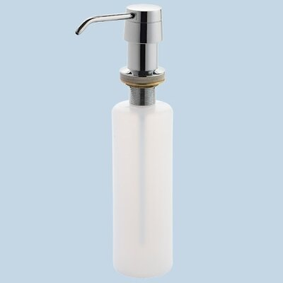 Cucciolo Soap Dispenser