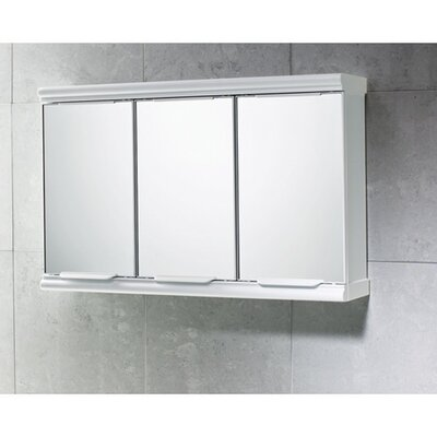 Princess 23 x 15 Surface Mounted Medicine Cabinet