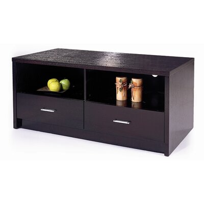 Buy Low Price Hokku Designs Slender 86 Tv Stand With