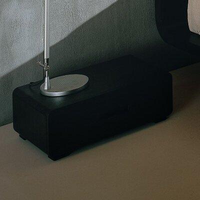 Cosmo 2 Drawer Nightstand