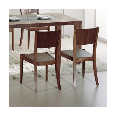 Beverly Hills Furniture Stark Side Chair (Set of 2) at Sears.com