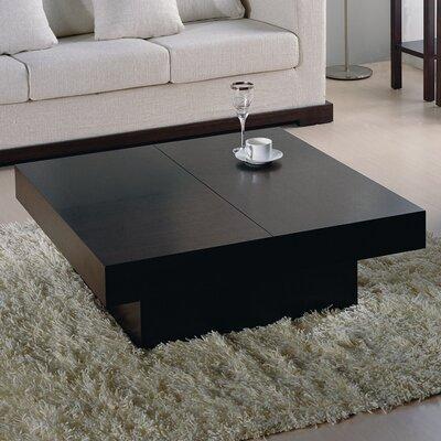 Buy Low Price Hokku Designs Action Coffee Table Bvf1339 Coffee Table Bargain