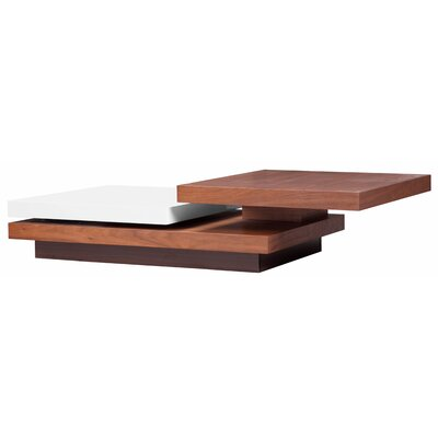 Hokku Designs Action Coffee Table BVF1339 Coffee Table Bargain