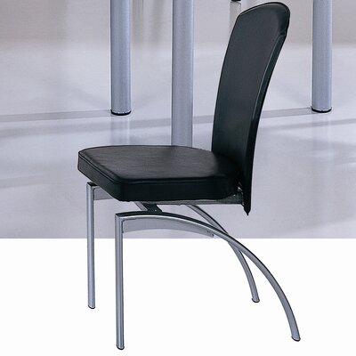 Bad credit financing Jax Contemporary Side Chair (Set of...