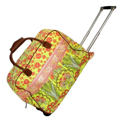 Graceful Traveler Boarding Tote