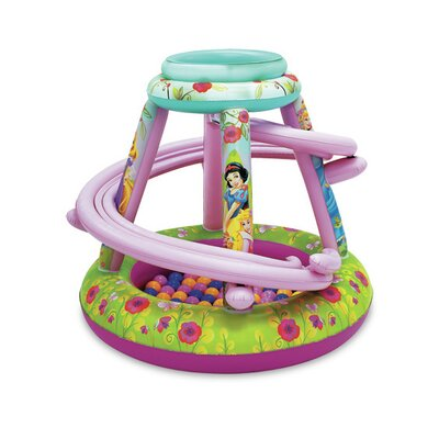 Princess Cherished Friends Playland Play Tent 03218-MM-US