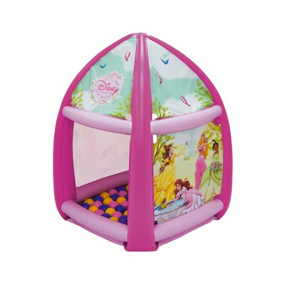 Disney Princess Beauty in Bloom Playland Play Tent 03222-MM-AM-US