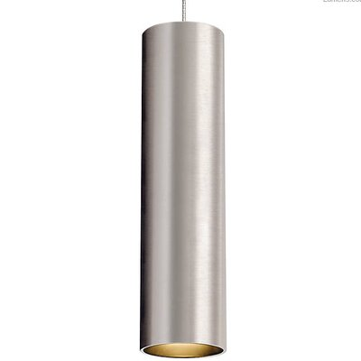 Philpott 1-Light Mini Pendant Finish: Satin Nickel/Satin Nickel
